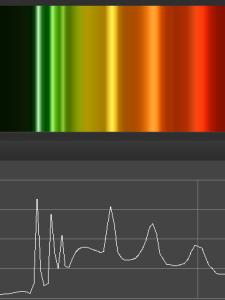 LeuchstofflampeAuflösung